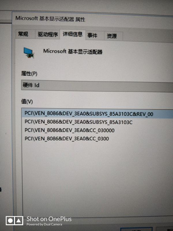 核显硬件ID
