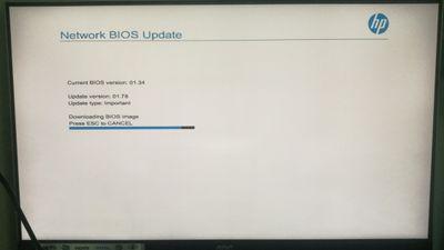 BIOS版本信息
