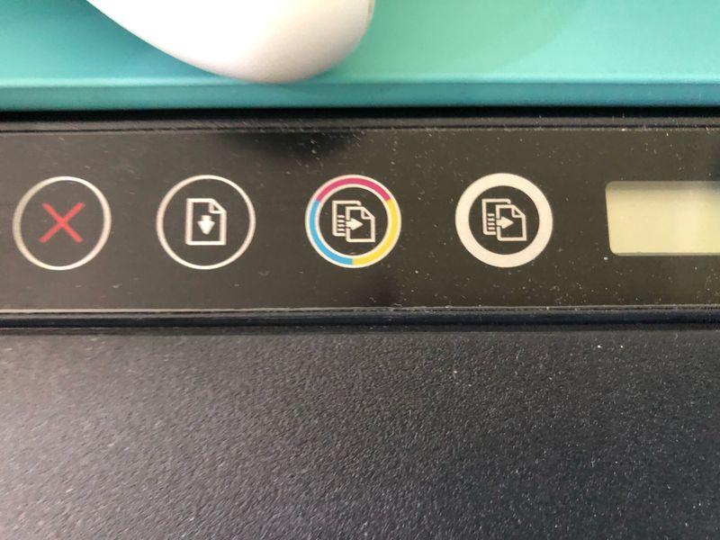左数第二个键